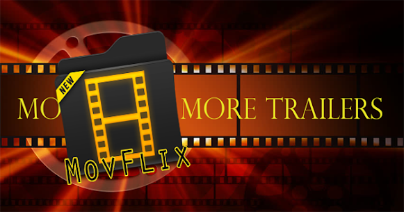 MoFlix 18+ HD Movies 2019 App Download For Android 1