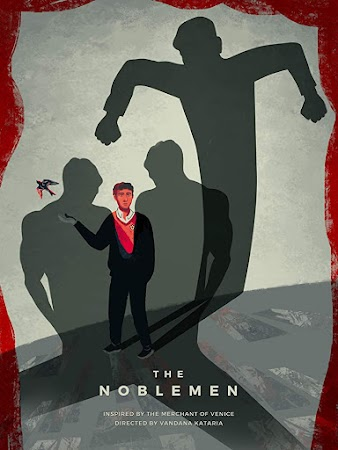 Poster Of Hindi Movie Noblemen 2019 Full HD Movie Free Download 720P Watch Online