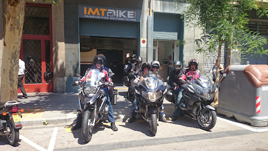 Motorcycle Trip to Costa Brava and the Pyrenees