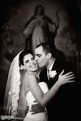Foto 1676pb. Marcadores: 16/07/2010, Casamento Juliana e Rafael, Rio de Janeiro