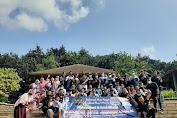 Bertajuk Merangkai Kebersamaan Dalam Komunitas, Rushteri 3275 Jabodetabek Jalin Silaturahmi dan Halal Bi Halal