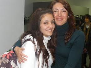 Photo: Alícia i Angelina.
