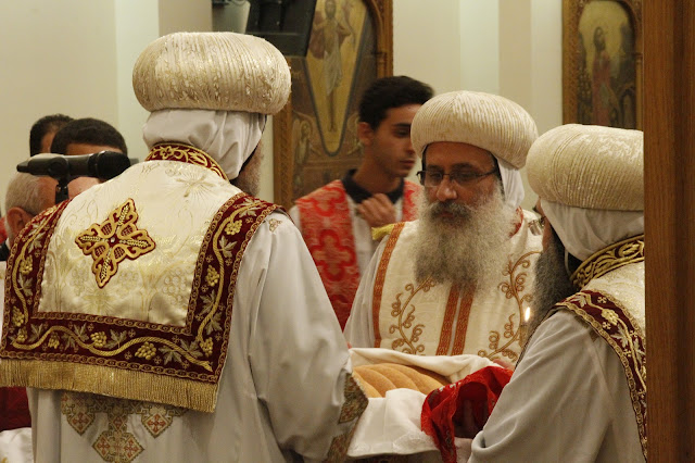 Clergy Meeting - St Mark Church - June 2016 - _MG_1401.JPG