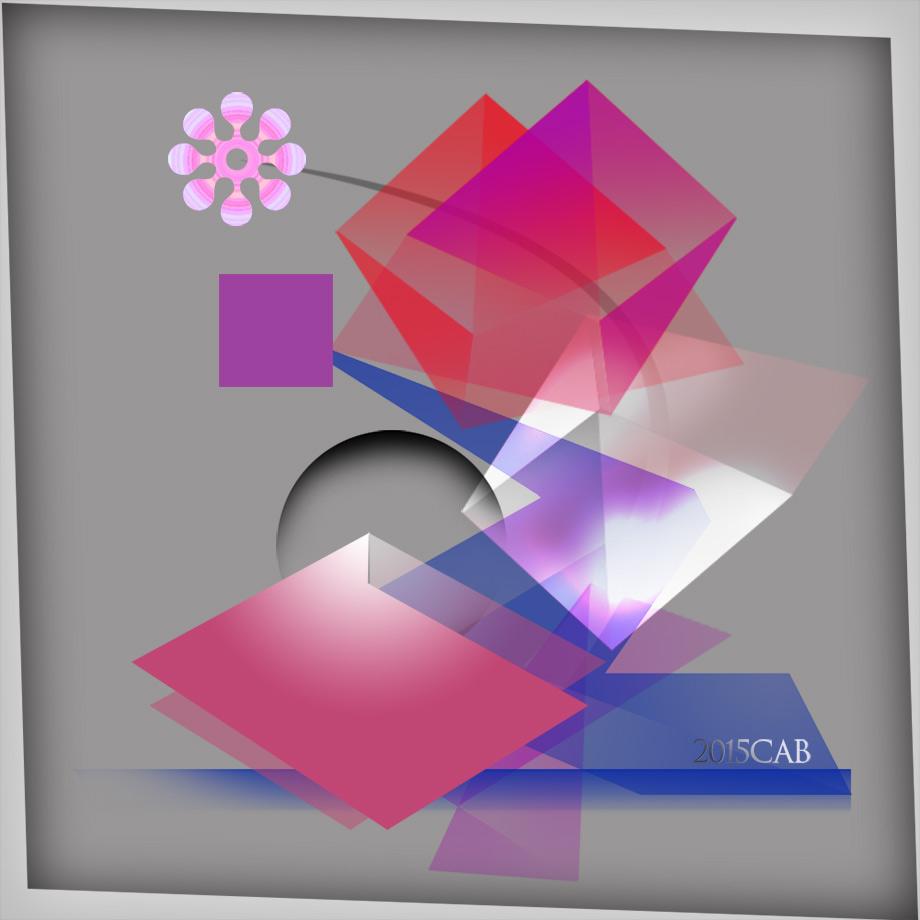 Testclod Une Fleur Dans Un Vase Dessin Numerique