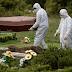 Brasil registrou mais de 1,5 mil mortes por Covid neste sábado