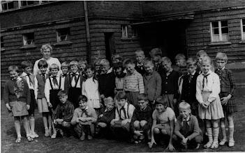 Photo: Klasse 3 1966
