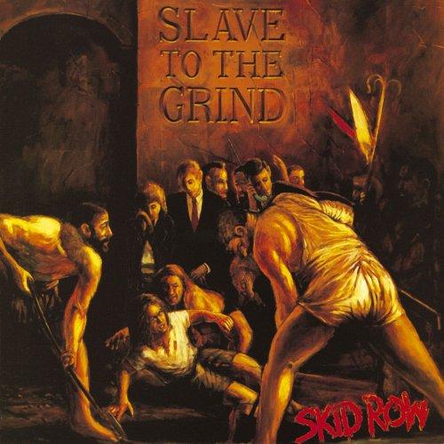 15 álbuns que mudaram o Rock e MJ esta entre eles. Cd_1991-slave-to-the-grind