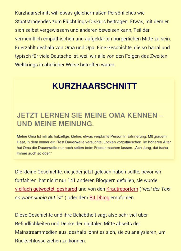 Die Propagandaschau | Der Watchblog gegen Pseudoinformation und ...