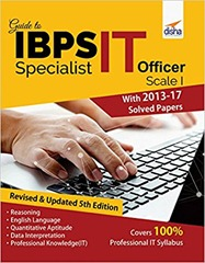 IBPS-IT-Officer-Exam-Guide