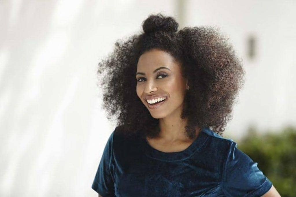 Best Afro Hair Care Guide-It's Very Helpful Information 1