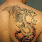 dragon - tattoos ideas