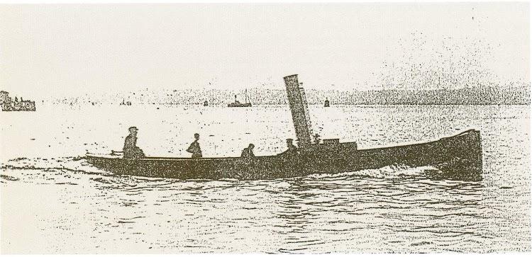 Lancha a vapor SANTAMARIA. Foto del libro LOS BARCOS DE LA JUNTA DEL PUERTO DE SANTANDER.jpg