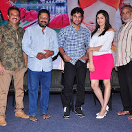 Garam Movie Press Meet Photos
