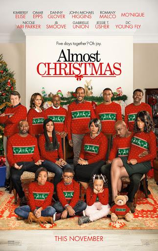 Almost Christmas - Giáng Sinh Hài Hước