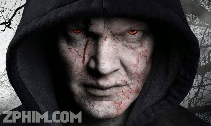 Ảnh trong phim Quỷ Nhập Tràng - Compound Fracture 1
