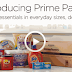 Amazon Pantry Launched in India - What is Amazon's Prime Pantry?
