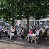 Zomerconcert & Barbecue