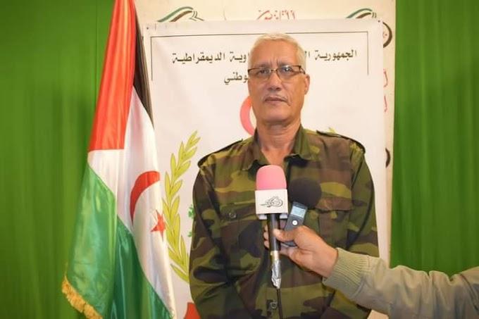 Guerra del Sáhara Occidental: El Ejército marroquí construye nuevos muros sobre Smara ante el avance de los ataques saharauis.