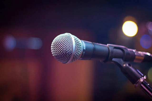 Public speaking made easy with these 5 simple tips