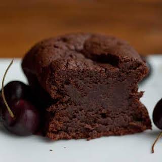 Gâteau de Chocolate.