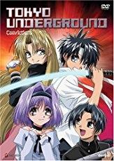 Tokyo Underground - Tokyo Underground (2002)