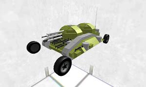 多砲塔戦車2