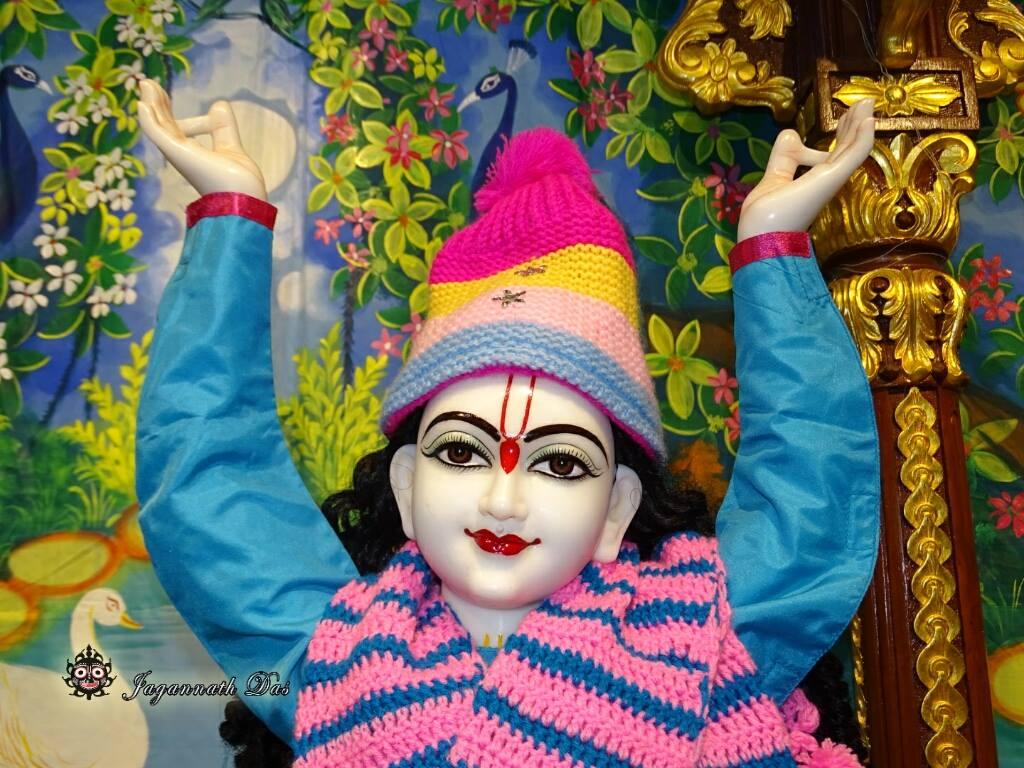 ISKCON Mira Road Mangal Deity Darshan 02 Feb 2016 (14)