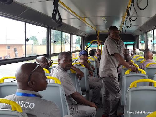 kinshasa 65 conducteurs de transco en formation radio okapi. Black Bedroom Furniture Sets. Home Design Ideas