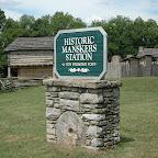 2005 Manskers Fort