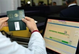 Avec un taux d'enrôlement de 77 %, l'opération passeports biométriques en phase d'achèvement en France