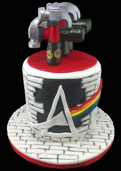 Edible Cake Images Dunedin : Baikie Cakes - Google+