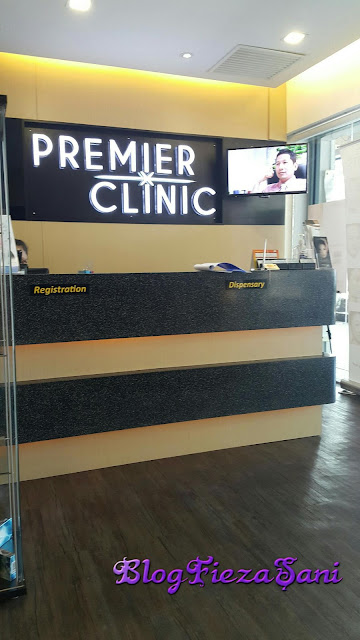 Rawatan Kulit Kusam di Klinik Premier