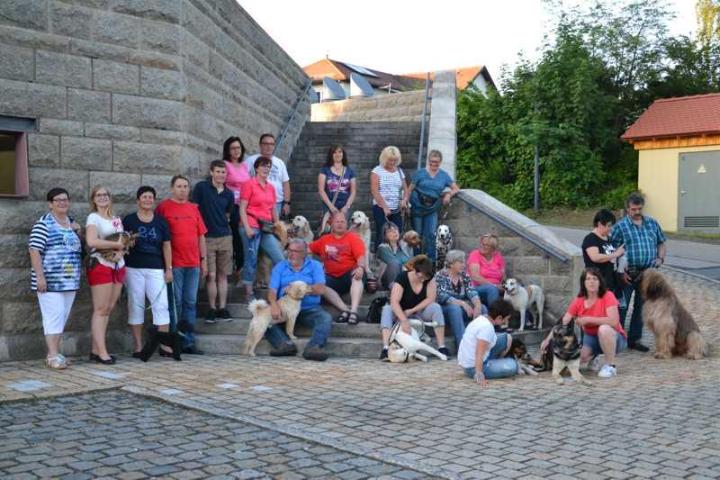 7. Juni 2016: On Tour in Neustadt a.d. Waldnaab - DSC_0560.JPG