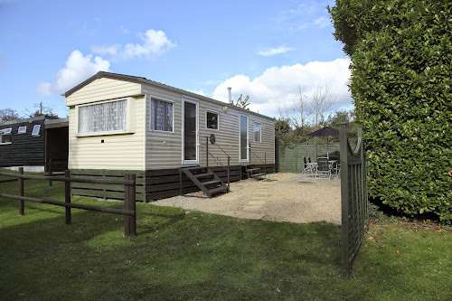 Adgestone Camping and Caravanning Club Site at Adgestone Camping and Caravanning Club Site