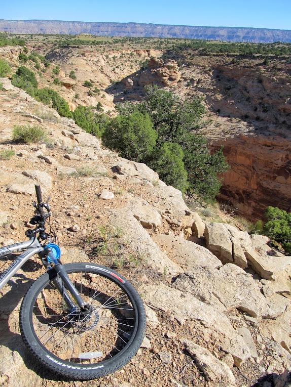 Good Water Canyon