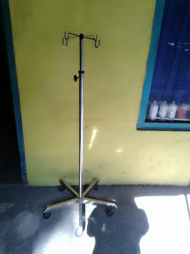 TIANG INFUS PORTABLE RZ - 23