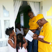 St.Andrew/St. Joseph Joint Canvass