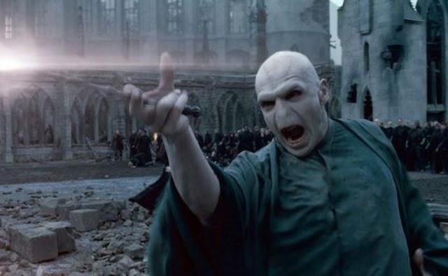 Harry Potter: 10 coisas que Voldemort fez depois de Hogwarts que adoraríamos ver em um filme