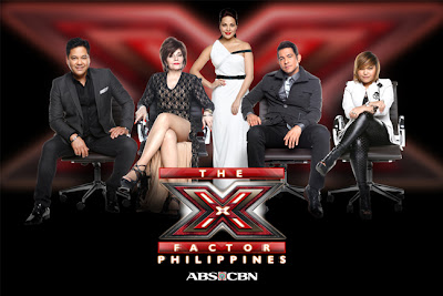 """Episode 1.4: """"The X Factor Philippines"""" (July 1, 2012) X-factor-poster-revised-small"""