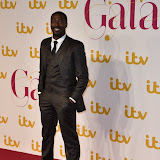 OIC - ENTSIMAGES.COM - Richie Campbell at the  ITV Gala in London 19th November 2015 Photo Mobis Photos/OIC 0203 174 1069