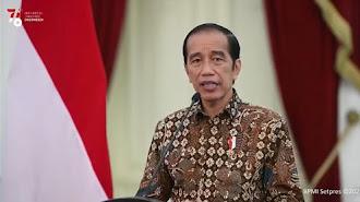 Awas Bencana Melanda Tanah Air, Ini Arahan Presiden Jokowi