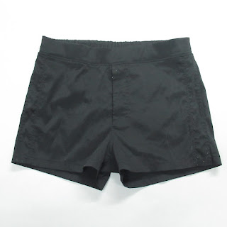 Yves Saint Laurent Athletic Shorts