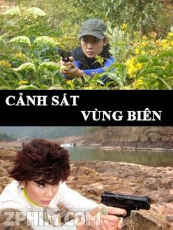 Cảnh Sát Vùng Biên - Miền Đất Hứa (2011) Poster