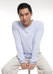 Alex Fong China Actor