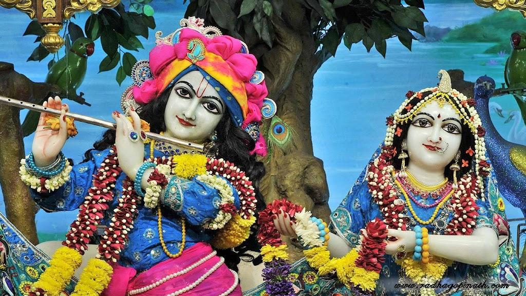 ISKCON Chowpatty Deity Darshan 18 Dec 2015 (11)