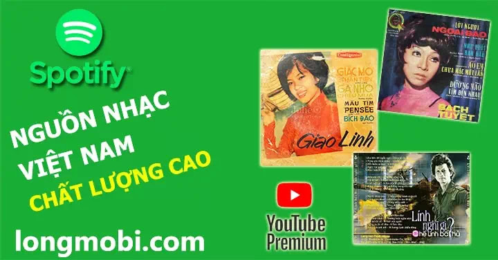nguon nhac viet nam chat luong cao