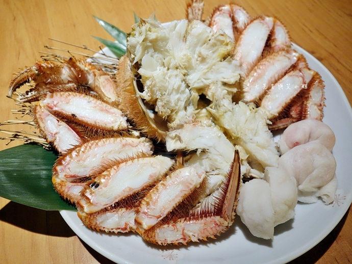 17 京桃山日式料理