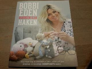 De Gelukkige Naaister Bobbi Eden Iedereen Kan Haken Review