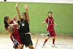 NBA - Paterna Infantil F Preferente