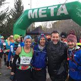 XIV Maratón de Montaña de Cuenca (13-Marzo-2016)